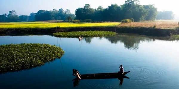Assam tour packages