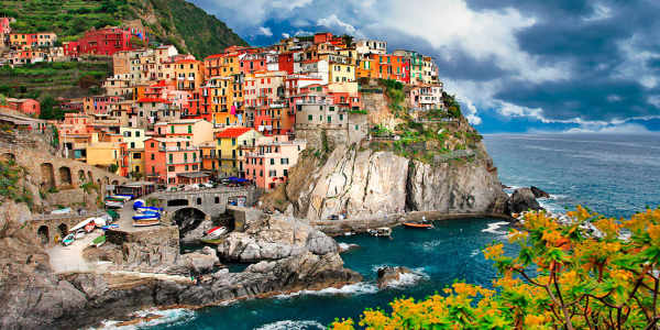 Italy tour packages