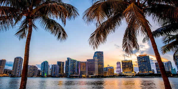 Miami tour packages