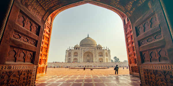 Domestic tour packages, India tour packages, Agra tour packages