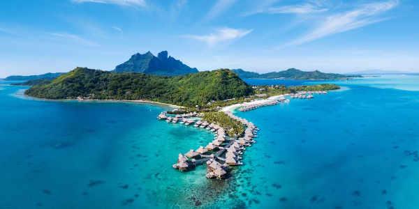 Bora Bora tour packages