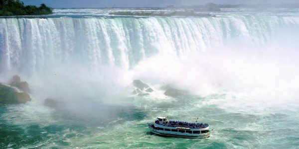 USA tour packages, Canada tour packages