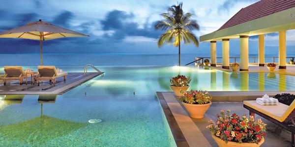 kerala luxury resorts