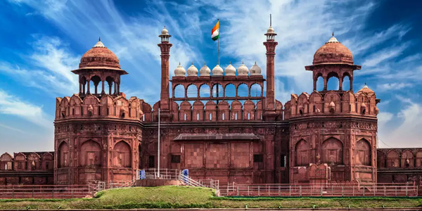 Delhi Places to visit