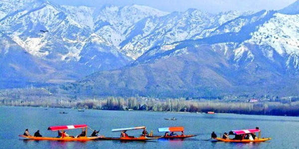 Jammu and Kashmir Holiday Packages