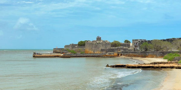 Daman & Diu Holiday Packages