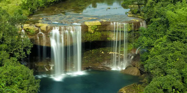 Meghalaya Holiday Packages