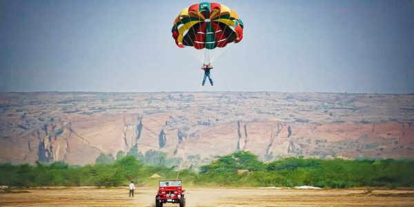 Rajasthan holiday packges