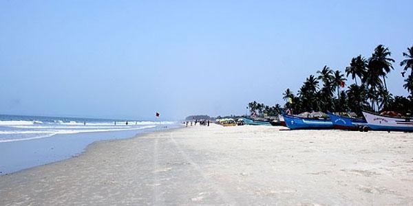 Goa Places to Visit