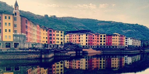 Lavasa Places to Visit