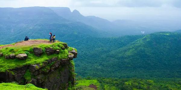 Matheran Places to visit