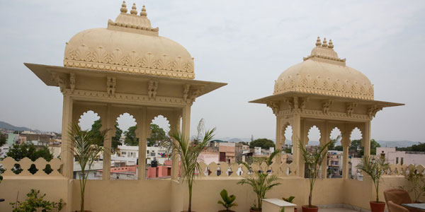 Trip to Udaipur