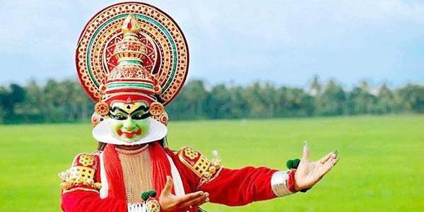 Trip to Kerala