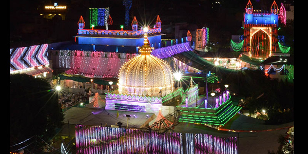 Ajmer Places to visit
