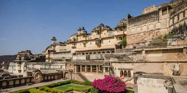 Bundi Places to Visit