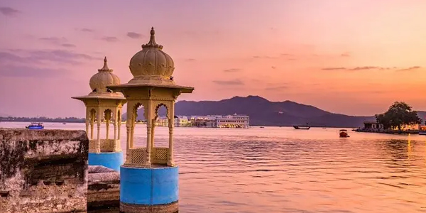 Udaipur Places to Visit