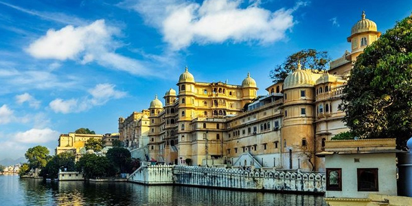 Best Resorts in Udaipur