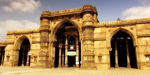 Places to visit near Ahmedabad