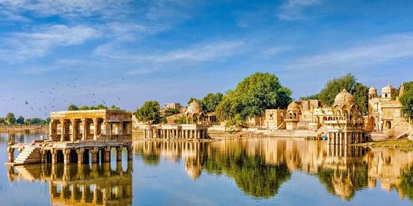 Jaisalmer Places to Visit