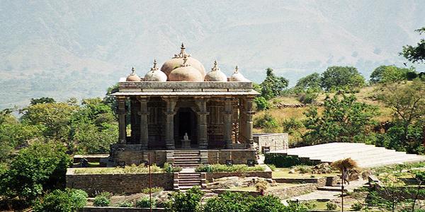 Kumbhalgarh Places to see