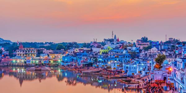 Pushkar Places to Visit