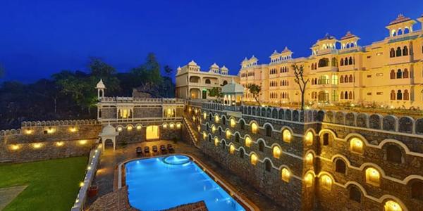 Kumbhalgarh Tours