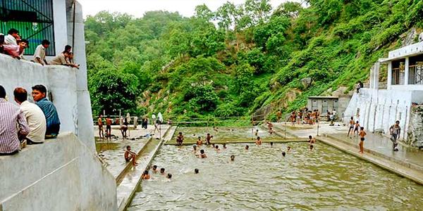 Kumbhalgarh Holiday Packages