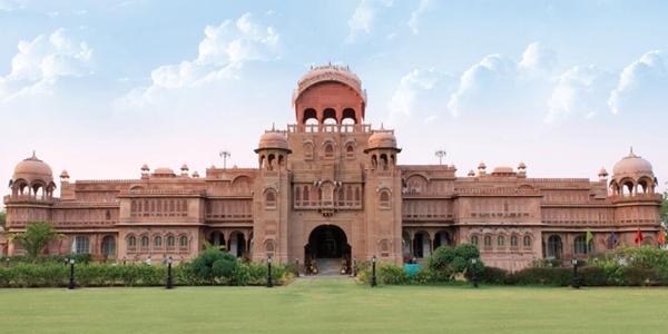 Bikaner Places to visit