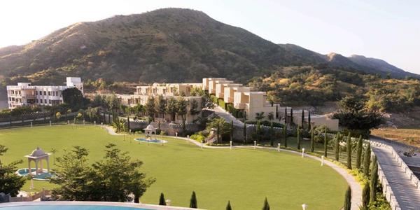 Resorts in Kumbhalgarh