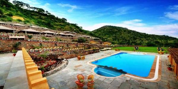 Best Resorts in Kumbhalgarh