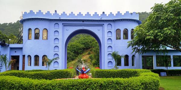 Things to do in Kumbhalgarh