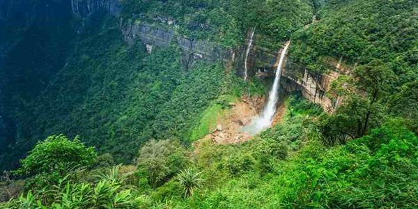 Shillong Holiday Packages
