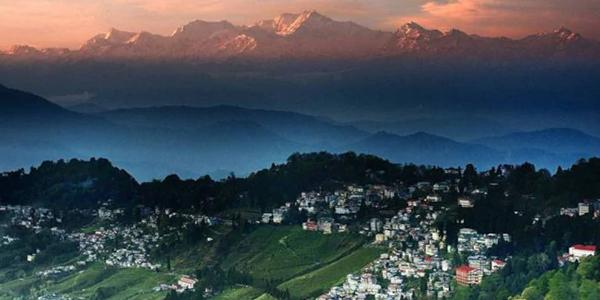 Darjeeling Places to visit