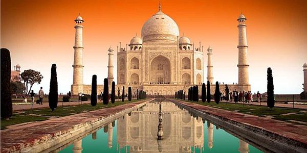 Uttar Pradesh Tour Packages