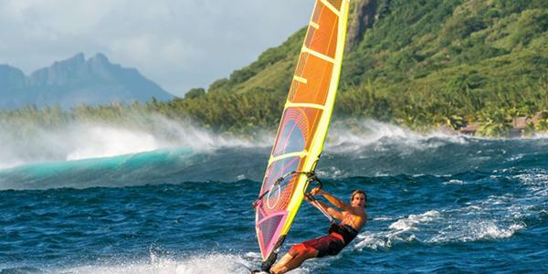 Water Sport activities in Maldives