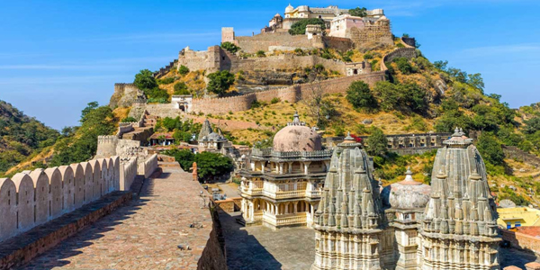 Things to do in Kumbhalgarh