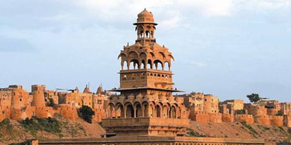 Jaisalmer Holiday Packages