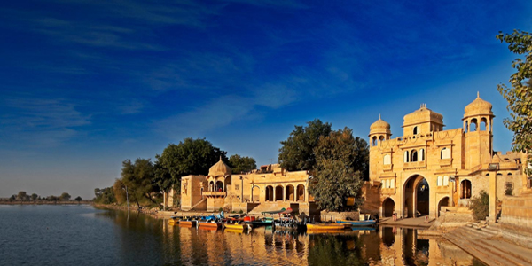 Jaisalmer Holiday