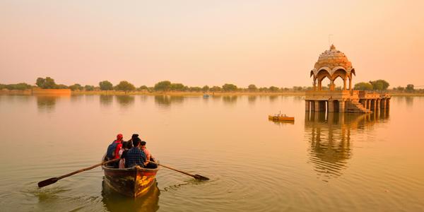 Best Places to Visit Jaisalmer