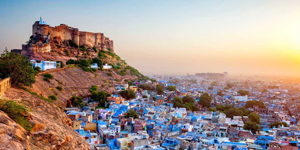 Jodhpur Places to visit