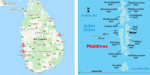 Maldives Holiday Packages