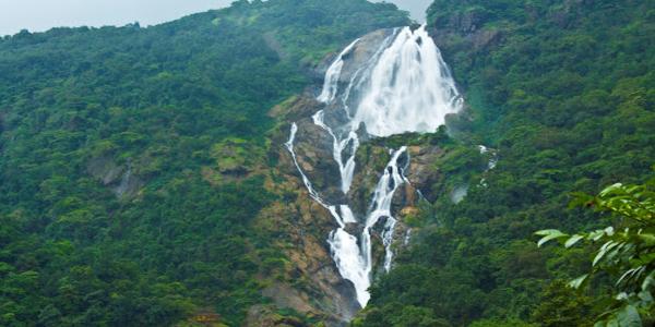 Road trip to Goa