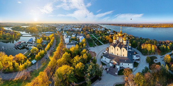 russia holiday tour packages