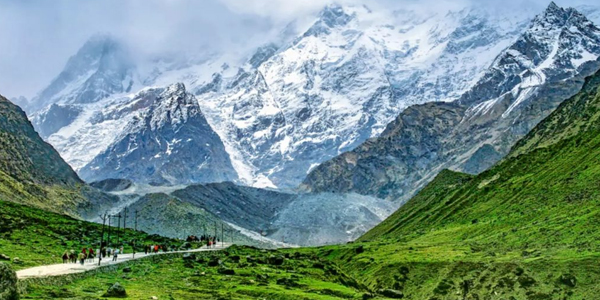 Uttaranchal Holiday Packages