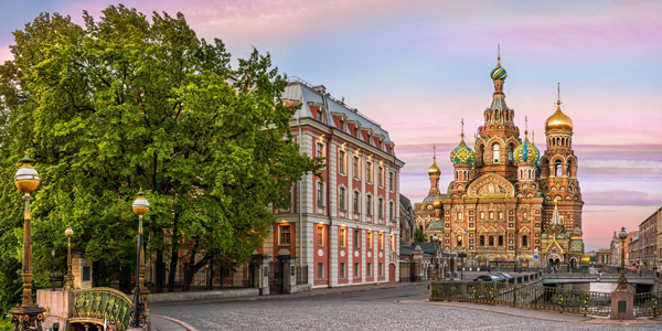 Russia Holiday Packages