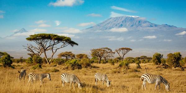 Places to visit in Kenya