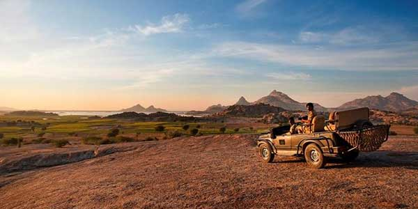 Jawai Holiday Packages