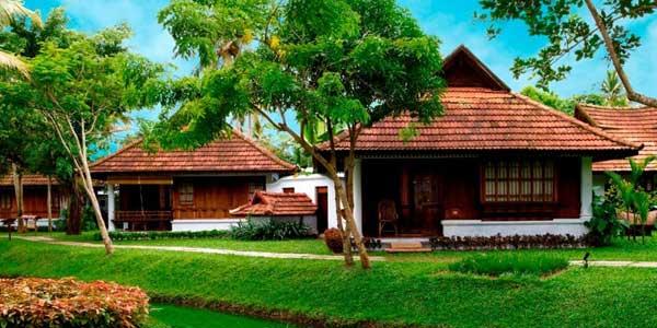 Kumarakom Luxury Hotel Deals Packages