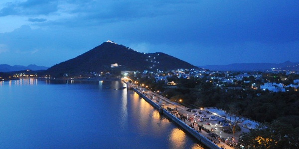 Udaipur holiday tour packages