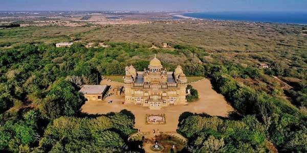 Mandvi Tour Packages